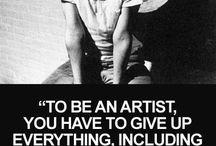 Jasper Johns. 1930 - present