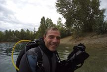 Diving with Heiko <3 / Diving