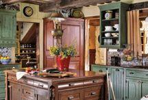 Home Sweet Home / by Jessica Rakowitz