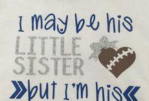 football sister