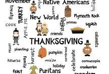 Thanksgiving / by Jane Cardwell Lockhart