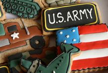 Army Life / by U.S. Army Family and MWR