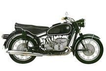 My favorite motorcycles