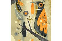 ptaci a brouci