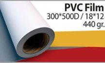 Gerprint Banner rolls Vinyl rolls , Mesh rolls , two way vision Rolls / The best Media printing Material for Wide Format Print Gerprint Brand