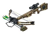 Crossbow/ bow and arrow