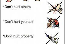 Emotions in kids
