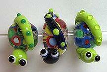 Glasbeads