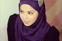 Hijab Accesoires