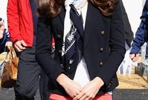 Duchess of Cambridge / Kate Middleton