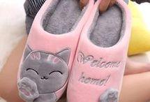 Slippers#PJ's