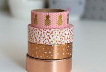 Long Live Washi Tape