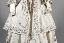 Gustafs skål klänning