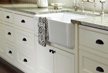 Kitchen Remodel - Sink