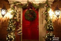 Christmas / by Amy Stoody