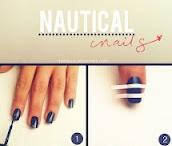 nautical niceness / all things nautical and nice......