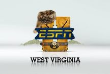 Let's Go, Mountaineers! / by Jennifer Clay