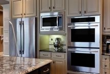 kitchens / by MaryAnne M