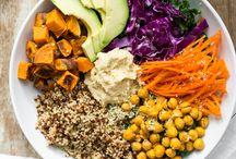 HEALTHY FOOD - My Food!