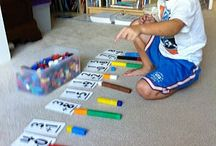 simple addition activities