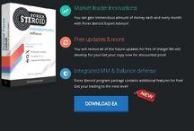 Forex Steroid / Forex Steroid Forex Scalp robot - ECN account