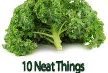 10 Neat Things