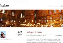 RINCONES DE LA WEB / Esos rincones que son muy interesantes de ver...