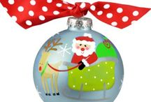 Christmas Ornaments 2013 / by eWam.com
