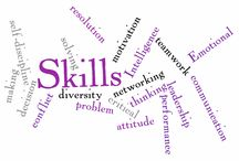 Skills that count / If you have to emerge as a successful person there are certain skills that you have to exhibit in your profession. It is true that you would not be able to become indispensable in a single day, but you have to develop your skills in such a way that your employer finds your service essential. It is to be kept in mind the more you practice, better is the chance of taking your skill to the next level.