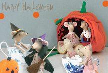 Halloween / Halloween sfeer in huis huilen met deze producten en ideeen!