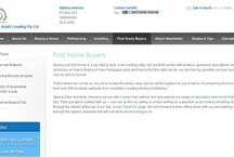 First Home Buyers / by Quick Assist Lending
