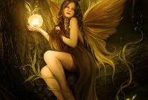 Fairies & Such