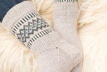 Knitwear / Socks