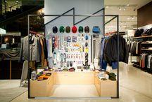 Melrose shop
