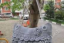 crochet / by LaVonne Back