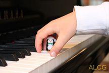 Piano Lessons: Technique