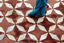 design indian tiles