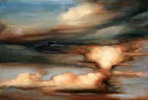 Clouds&landscapes&eyes