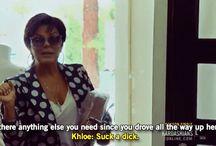 Kardashians ..