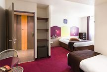 Comfort Hotel Le Mas de L'Etoile *** / www.hotel-masdeletoile.com