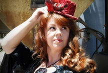 International Steampunk Fashions / My favorite photos of Steampunk fashions from around the world...and a few random pics from my upcoming book International Steampunk Fashions. Due out in September 2012. / by Victoriana Lady