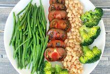 Healthy / Pictures from my instagram: nutricionista_carlarossini