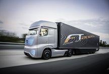 Trucks / Cool