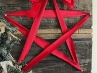 Kerst / Leuke ideeën voor in huis