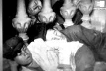 Peron, Evita, Nestor y Cristina !!!
