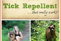 Tick Repellent
