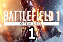 Battlefield 1 Beta バトルフィールド1 ベータ / Battlefield 1 Beta  バトルフィールド1 ベータ  ●Battlefield 1 (バトルフィールド1) 開発元:DICE 販売元:Electronic Arts 発売日 Ultimate Edition:2016年10月18日 Deluxe Edition:2016年10月18日 スタンダード・エディション:2016年10月21日  ●Playlist 再生リスト http://goo.gl/kAsxJH