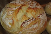 Brot Brötchen