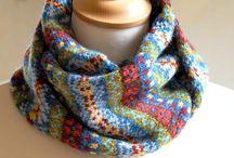 Breien sjaals