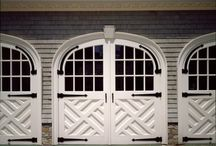 Doors and Gates / by Kathy Sue Perdue (Good Life Of Design)